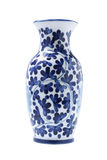Porcelain Vase Stock Image