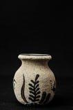 Porcelain vase Stock Photos