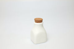 Porcelain vase Royalty Free Stock Photos
