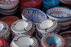 Porcelaine africaine Photo stock