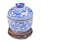 Porcelaine chinoise Images stock
