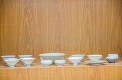 Porcelaine de Henan RU images libres de droits