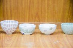 Porcelaine de Henan RU image libre de droits