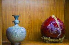 Porcelaine de Henan RU photos stock