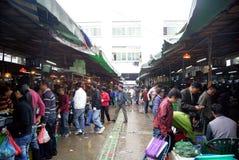 Porcelaine de Shenzhen : marchés en gros pour agricole Photo libre de droits