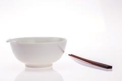 Porcelaine ou articles en céramique Photographie stock libre de droits