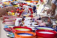 porcelains Obrazy Royalty Free