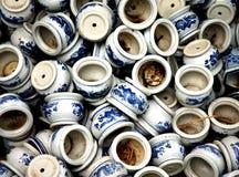 Porcelana Imagem de Stock Royalty Free