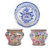 Porcelana china Fotografía de archivo libre de regalías