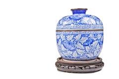 Porcelana china Imagen de archivo libre de regalías