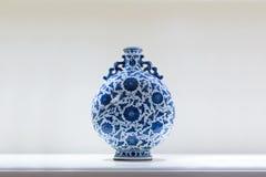 Porcelana chinesa fotografia de stock