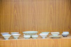 Porcelana de Henan Ru imagens de stock royalty free
