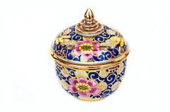 Porcelana do Chinaware fotografia de stock royalty free