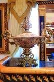 Porcelana moderna imagem de stock royalty free