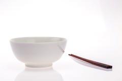 Porcelana o mercancías de cerámica Foto de archivo libre de regalías