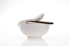 Porcelana o mercancías de cerámica Imagenes de archivo