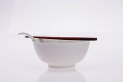 Porcelana o mercancías de cerámica Imágenes de archivo libres de regalías