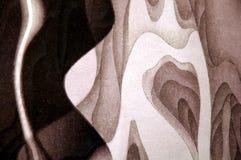 porcelana tło Obrazy Stock
