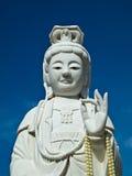 porcelanowa bogini zdjęcie royalty free