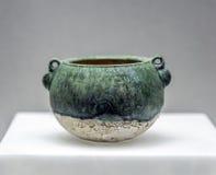 Porcelanowa herbata Zdjęcia Stock