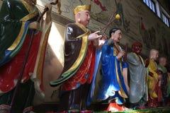 porcelanowa historia tęsk Obrazy Royalty Free