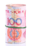 porcelanowa waluta zauważa Juan Obraz Royalty Free