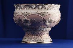 porcelanowa waza zdjęcia royalty free