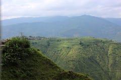 Porcelanowa Yunnan podróż zauważa 4 Zdjęcia Stock