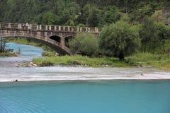 Porcelanowa Yunnan podróż zauważa 48 Zdjęcie Stock