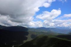 Porcelanowa Yunnan podróż 86 Obrazy Royalty Free