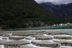 Porcelanowe Yunnan podróże 67 Fotografia Royalty Free