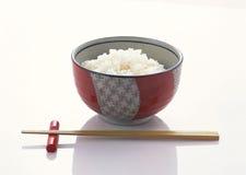 porcelanowi ryż Obrazy Royalty Free
