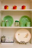 porcelanowy hutch Fotografia Royalty Free