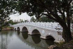 Porcelanowy Nantong Wilczy Halny Naturalny Sceniczny teren obraz stock
