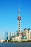 porcelanowy Shanghai Obraz Stock