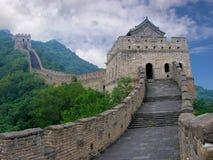 porcelanowy wielki mur