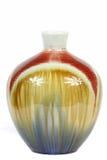 porcelany chińska waza Obrazy Stock