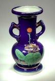Porcellana dell'annata Fotografie Stock