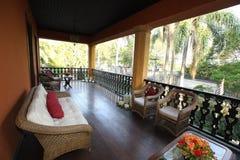 porch foto de stock royalty free