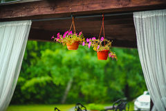 Porch Stock Images