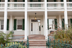 Free Porch Doorway Country Inn Royalty Free Stock Images - 22330119