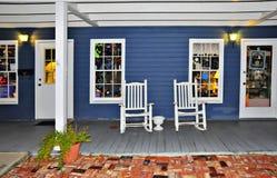Porche Image stock