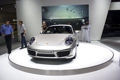 Porche 911 Carrera Στοκ Εικόνες