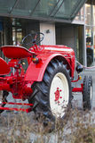 Porche Junior tractor Stock Photos