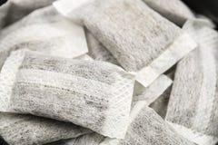 Porción blanca sueca Snus Fotografía de archivo libre de regalías