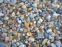 Porción de piedras aquí imagen de archivo libre de regalías