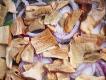 Porcini Mushroom Royalty Free Stock Photography