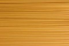 Porciones de espagueti Fotografía de archivo libre de regalías