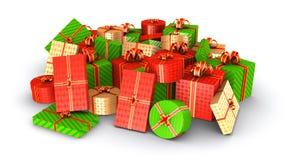Porciones de regalos