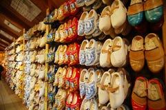 Porciones de zapatos Foto de archivo